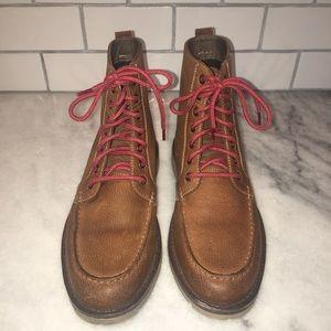 Other - J. Murphy by Johnston Murphy Mens Boots Sz 8M